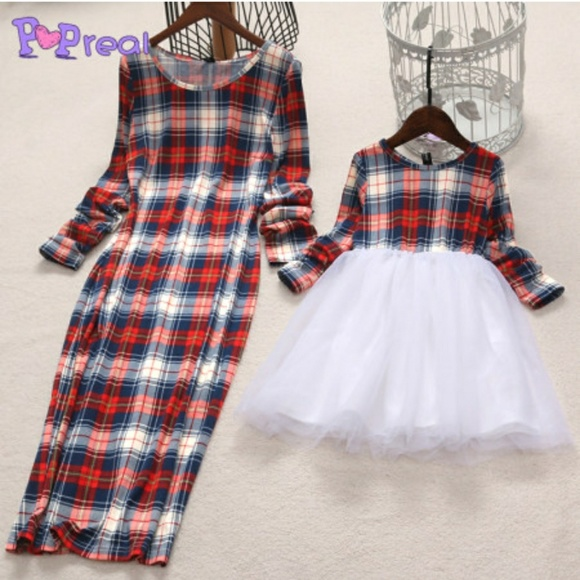 6d08da16 popreal Dresses | Need Gone Mommy And Me Outfits | Poshmark